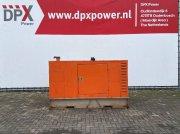Iveco NEF45SM1 - 60 kVA Generator - DPX-12054 Аварийный генератор