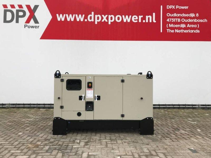 Notstromaggregat типа Iveco NEF45SM1 - 66 kVA Stage IIIA Generator - DPX-17550, Gebrauchtmaschine в Oudenbosch (Фотография 1)