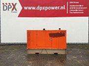Notstromaggregat типа Iveco NEF45SM1A - 60 kVA Generator - DPX-12017, Gebrauchtmaschine в Oudenbosch