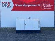 Iveco NEF45SM1A - 60 kVA Generator - DPX-12040 Аварийный генератор