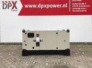 Notstromaggregat типа Iveco NEF45TM2 - 109 kVA Generator - DPX-17552, Gebrauchtmaschine в Oudenbosch