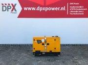 JCB G20QS - 20 kVA Generator - DPX-11868 vészhelyzeti áramfejlesztő