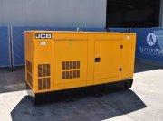 JCB G91QS vészhelyzeti áramfejlesztő