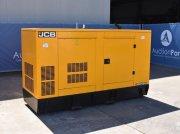 JCB G91QS Аварийный генератор