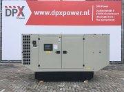 Notstromaggregat типа John Deere 4045TF120 - 75 kVA - DPX-15602, Gebrauchtmaschine в Oudenbosch
