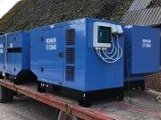 Notstromaggregat типа John Deere 60 - 80 - 100 KVA, Gebrauchtmaschine в Tønder