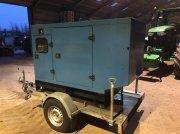 Notstromaggregat типа John Deere 60 KVA på trailer, Gebrauchtmaschine в Tønder