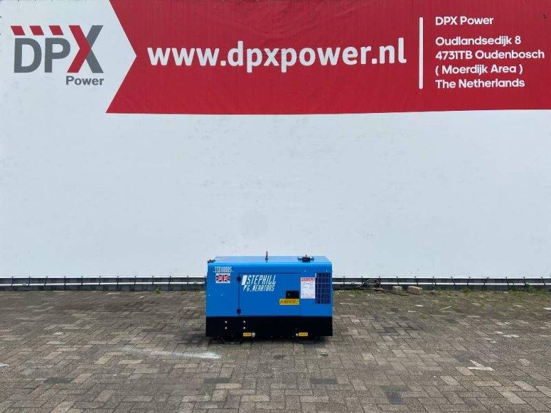 Notstromaggregat a típus Kubota D722 - 10 kVA Single Phase Genset - DPX-12412, Gebrauchtmaschine ekkor: Oudenbosch (Kép 1)