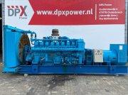 Notstromaggregat типа Mitsubishi S16NPTA - 1.000 kVA Generator - DPX-12321, Gebrauchtmaschine в Oudenbosch