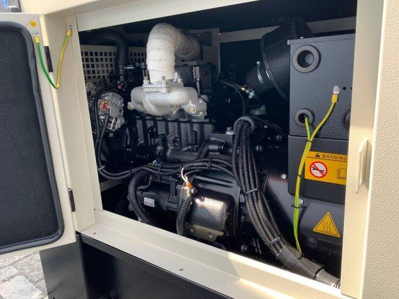Notstromaggregat типа Mitsubishi S3L2-61SDBC - 12 kVA Compact - DPX-17603.1, Gebrauchtmaschine в Oudenbosch (Фотография 7)