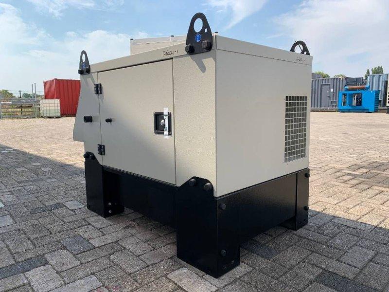 Notstromaggregat типа Mitsubishi S3L2-61SDBC - 12 kVA Compact - DPX-17603.1, Gebrauchtmaschine в Oudenbosch (Фотография 4)