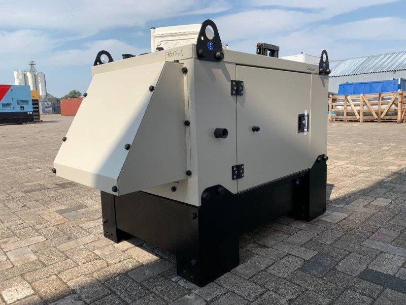 Notstromaggregat типа Mitsubishi S3L2-61SDBC - 12 kVA Compact - DPX-17603.1, Gebrauchtmaschine в Oudenbosch (Фотография 5)