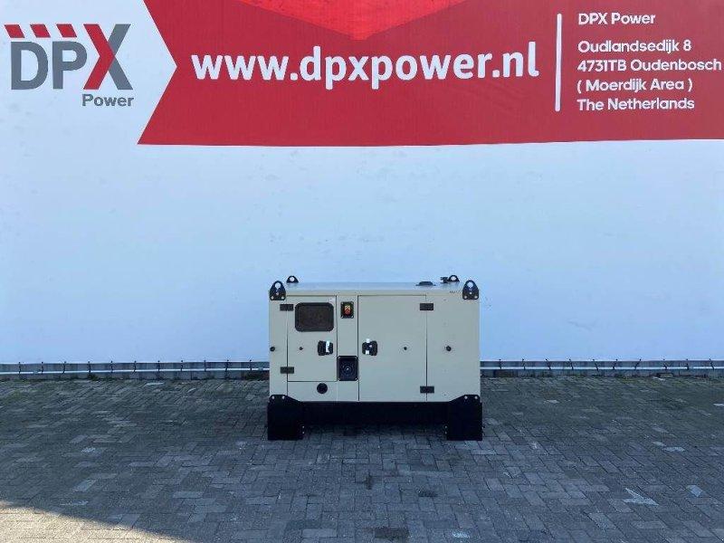 Notstromaggregat des Typs Mitsubishi S4L2-61SD - 15 kVA Generator - DPX-17600, Gebrauchtmaschine in Oudenbosch (Bild 1)