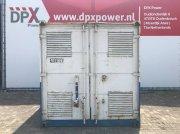 Mitsubishi S4Q2 - 22 kVA Generator - DPX-11908 Záložní agregát