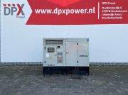Perkins 1103A-33 - 33 kVA Generator - DPX-12224 vészhelyzeti áramfejlesztő
