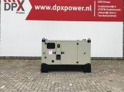 Notstromaggregat typu Perkins 1103A-33G - 33 kVA Generator - DPX-17651, Gebrauchtmaschine w Oudenbosch