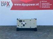 Notstromaggregat типа Perkins 1103A-33T - 63 kVA Generator - DPX-17654, Gebrauchtmaschine в Oudenbosch
