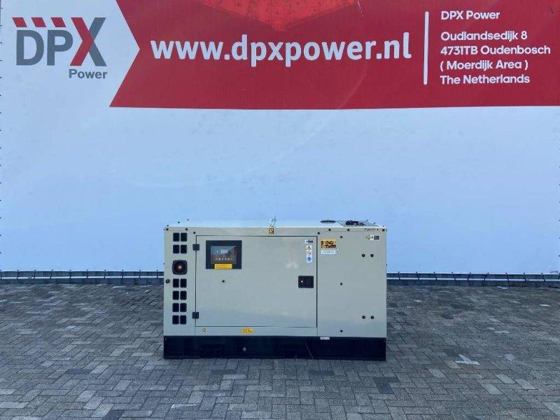 Notstromaggregat типа Perkins 1103A-33TG1 - 50 kVA Generator - DPX-15703, Gebrauchtmaschine в Oudenbosch (Фотография 1)