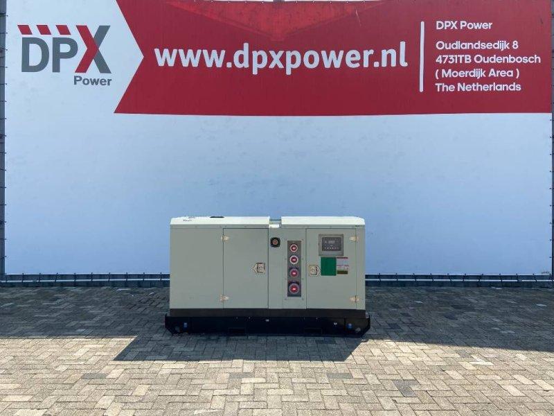 Notstromaggregat типа Perkins 1103A-33TG1 - 50 kVA Generator - DPX-19803, Gebrauchtmaschine в Oudenbosch (Фотография 1)