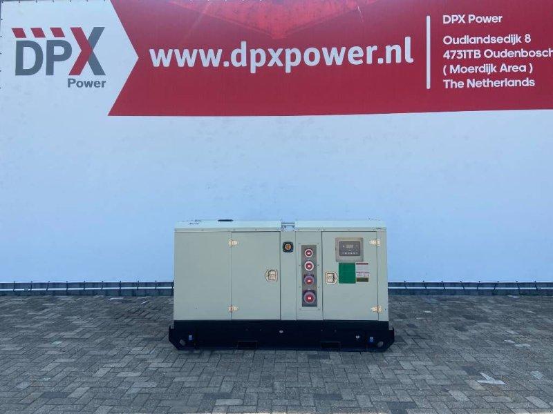 Notstromaggregat типа Perkins 1103A-33TG2 - 66 kVA Generator - DPX-19804, Gebrauchtmaschine в Oudenbosch (Фотография 1)