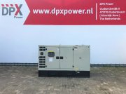 Perkins 1104-44TG1 - 72 kVA Generator - DPX-15704 grup electrogen de intervenție