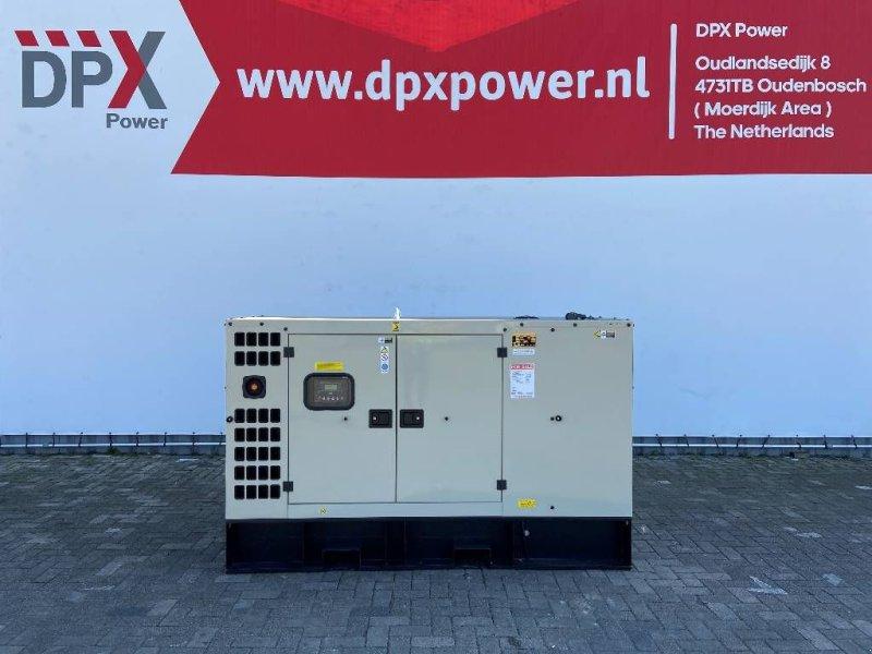 Notstromaggregat типа Perkins 1104-44TG1 - 72 kVA Generator - DPX-15704, Gebrauchtmaschine в Oudenbosch (Фотография 1)