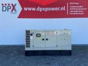 Notstromaggregat a típus Perkins 1104A-44TG2 - 88 kVA Generator - DPX-15705, Gebrauchtmaschine ekkor: Oudenbosch
