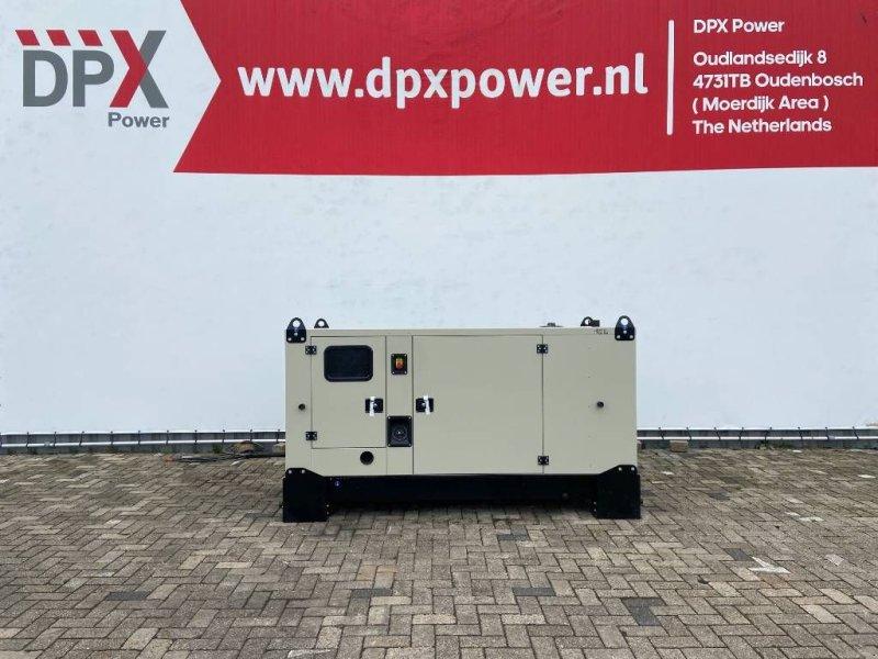 Notstromaggregat типа Perkins 1104C-44TA - 110 kVA Generator - DPX-17656-43, Gebrauchtmaschine в Oudenbosch (Фотография 1)
