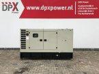 Notstromaggregat des Typs Perkins 1104C-44TAG2 - 110 kVA Generator - DPX-15706 en Moerdijk