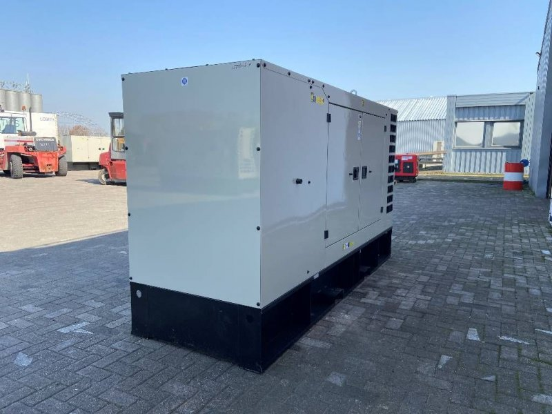 Notstromaggregat типа Perkins 1104C-44TAG2 - 110 kVA Generator - DPX-15706, Gebrauchtmaschine в Oudenbosch (Фотография 3)