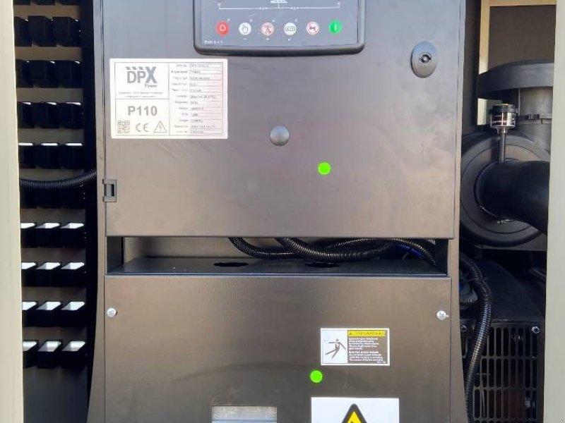 Notstromaggregat типа Perkins 1104C-44TAG2 - 110 kVA Generator - DPX-15706, Gebrauchtmaschine в Oudenbosch (Фотография 7)