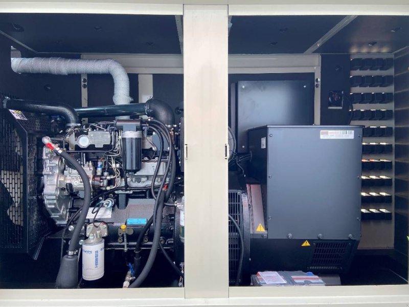 Notstromaggregat типа Perkins 1104C-44TAG2 - 110 kVA Generator - DPX-15706, Gebrauchtmaschine в Oudenbosch (Фотография 5)