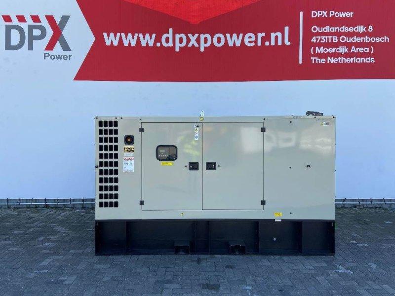 Notstromaggregat типа Perkins 1106A-70TA - 165 kVA Generator - DPX-15708, Gebrauchtmaschine в Oudenbosch (Фотография 1)