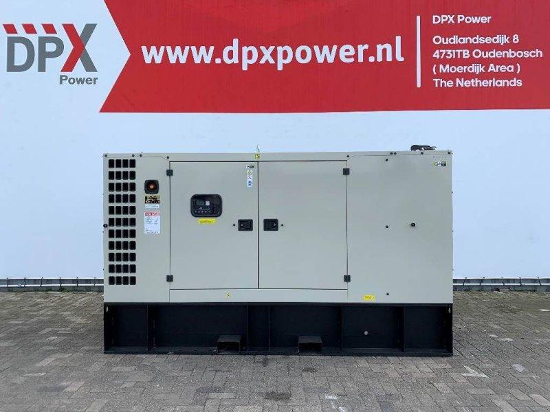 Notstromaggregat типа Perkins 1106A-70TAG4 - 220 kVA Generator - DPX-15710, Gebrauchtmaschine в Oudenbosch (Фотография 1)