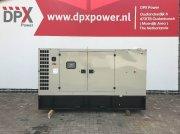 Perkins 1106A-70TG1 - 150 kVA Generator - DPX-15707 vészhelyzeti áramfejlesztő
