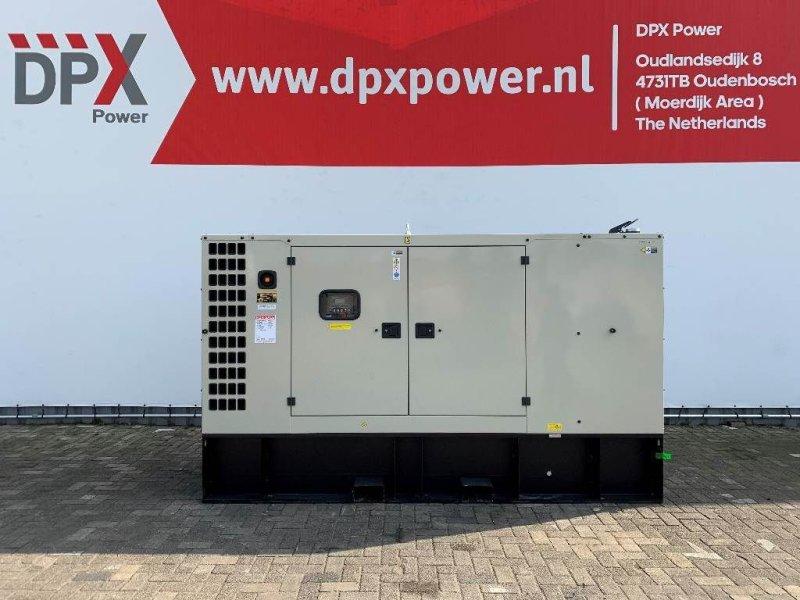 Notstromaggregat типа Perkins 1106A-70TG1 - 150 kVA Generator - DPX-15707, Gebrauchtmaschine в Oudenbosch (Фотография 1)