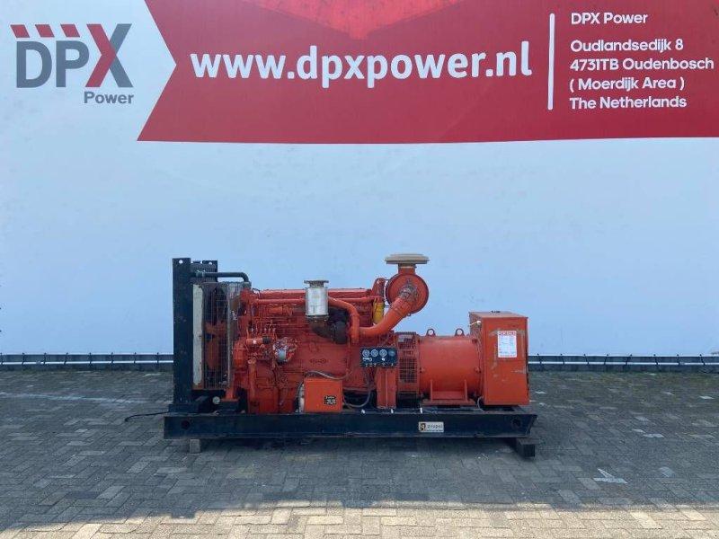Notstromaggregat типа Perkins 2006-TG1 - 150 kVA Generator - DPX-12406, Gebrauchtmaschine в Oudenbosch (Фотография 1)