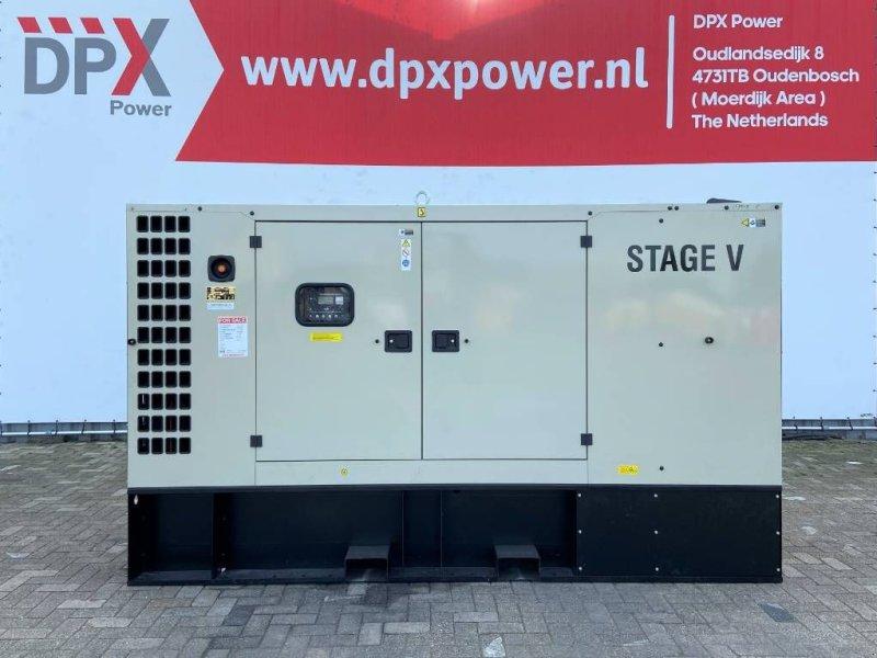 Notstromaggregat типа Perkins 210 kVA - Stage V - Generator set - DPX-15710-V, Gebrauchtmaschine в Oudenbosch (Фотография 1)