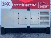 Notstromaggregat типа Perkins 2206A-E13TAG 3 - 450 kVA Generator - DPX-17660.1, Gebrauchtmaschine в Oudenbosch