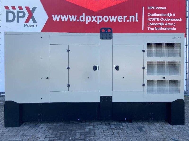 Notstromaggregat типа Perkins 2206A-E13TAG 3 - 450 kVA Generator - DPX-17660.1, Gebrauchtmaschine в Oudenbosch (Фотография 1)