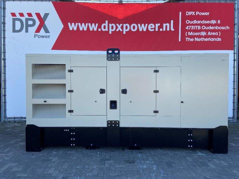 Notstromaggregat типа Perkins 2506A-E15TAG2 - 550 kVA Generator - DPX-17661.1, Gebrauchtmaschine в Oudenbosch (Фотография 1)