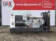 Notstromaggregat типа Perkins 2806A-E18TAG1A - 660 kVA Generator - DPX-15716, Gebrauchtmaschine в Oudenbosch