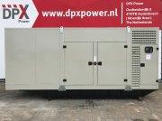 Notstromaggregat типа Perkins 2806A-E18TAG2 - 721 kVA Generator - DPX-19600, Gebrauchtmaschine в Oudenbosch