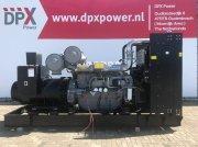 Perkins 4006-23TAG3A - 900 kVA Generator - DPX-11887 Agregat prądotwórczy