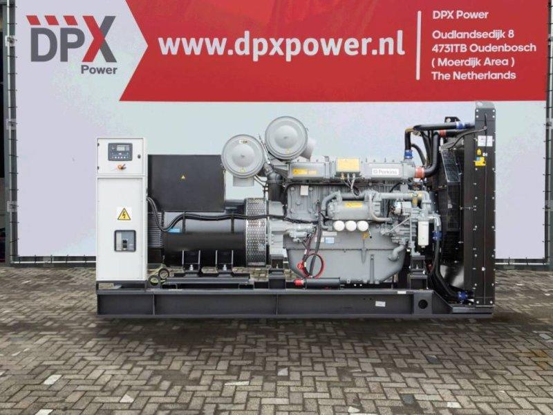 Notstromaggregat типа Perkins 4006-23TAG3A - 900 kVA Generator - DPX-15719, Gebrauchtmaschine в Oudenbosch (Фотография 1)