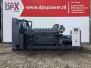 Notstromaggregat типа Perkins 4008-TAG2A - 1.125 kVA Generator - DPX-15720, Gebrauchtmaschine в Oudenbosch