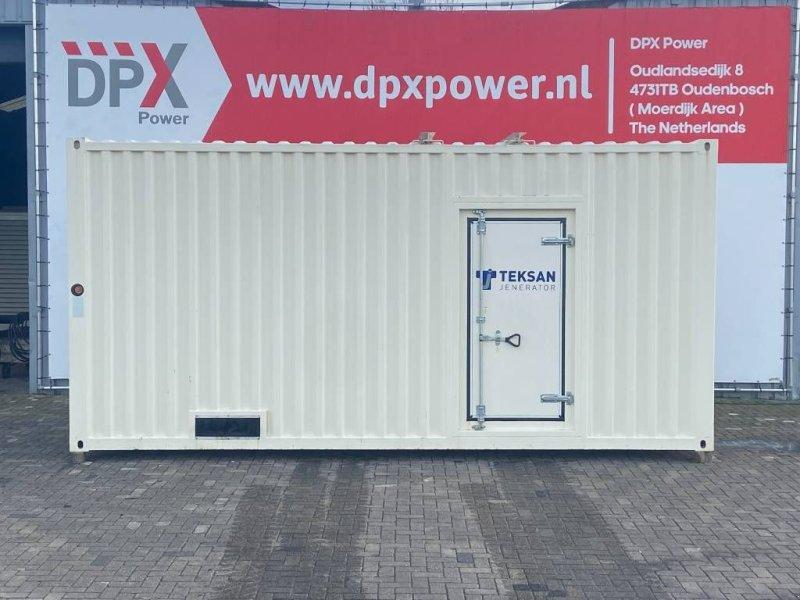 Notstromaggregat typu Perkins 4008TAG2A - 1.128 kVA Generator - DPX-25055, Gebrauchtmaschine w Oudenbosch (Zdjęcie 1)