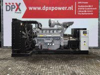 Perkins 4012-46TAG3A - 1.875 kVA Generator - DPX-15723 Agregat prądotwórczy