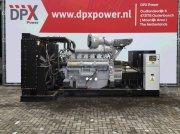 Notstromaggregat типа Perkins 4016-61TRG3 - 2.500 kVA Generator - DPX-15725, Gebrauchtmaschine в Oudenbosch