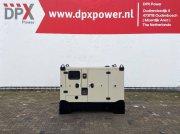 Notstromaggregat типа Perkins 404A-22G1 - 22 kVA Generator - DPX-17650, Gebrauchtmaschine в Oudenbosch